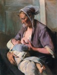 Motherhood, 1897