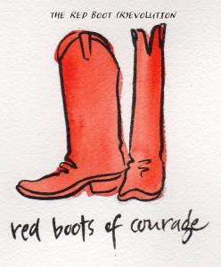 RedBootsCourage