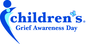 children grief awareness logo